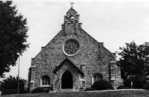 Holy Trinite Church