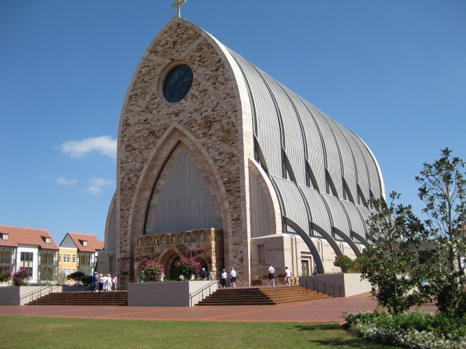 Ave Maria Church