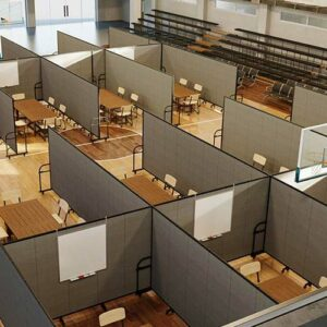 superior and commercial room dividers