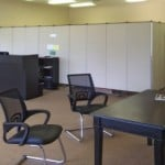 Office Room Dividers provide a private space