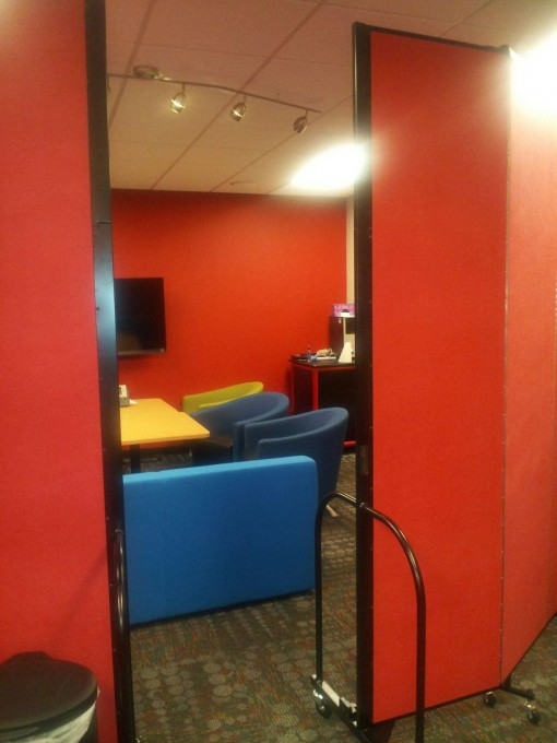 Creative Marketing Room