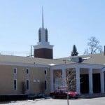 Westchester Bible Church