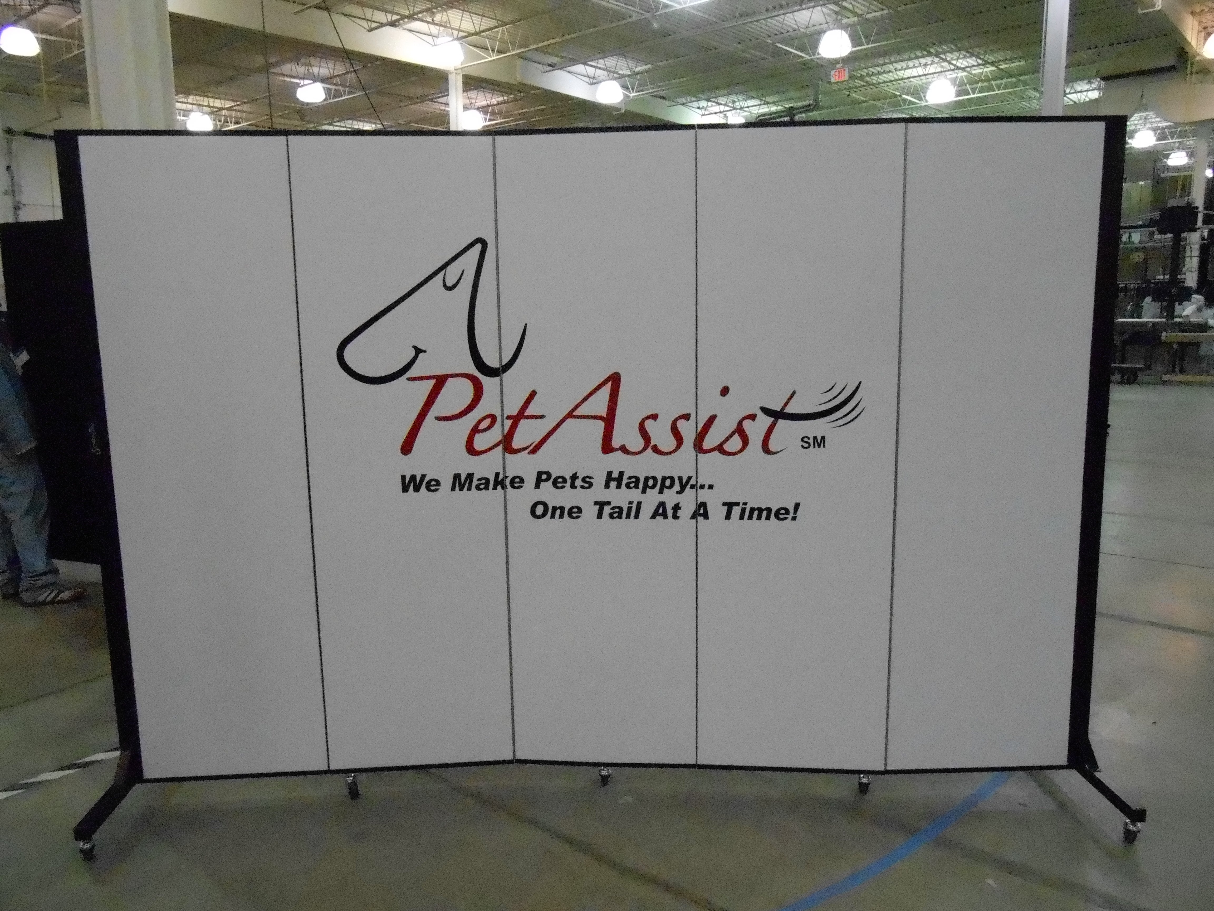 Pet Assist We Make Pets Happy One Tail At A