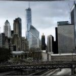City of Chicago skyscrapers
