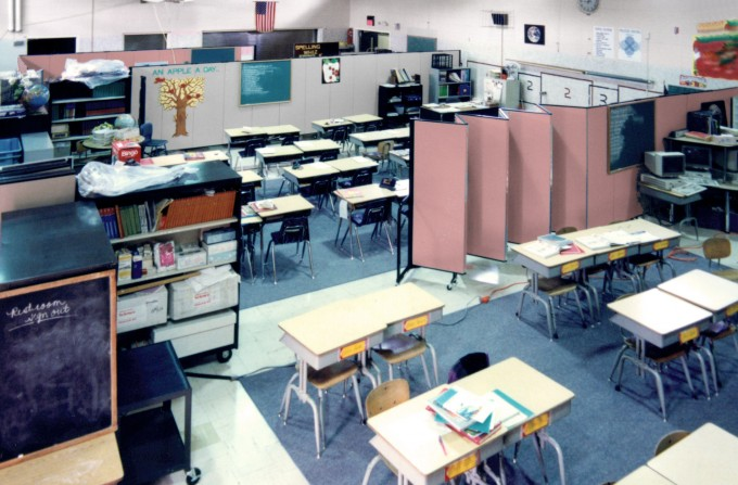 Does class size affect student achievement
