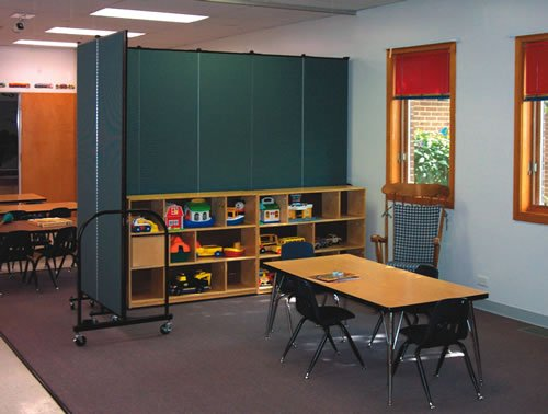 Classroom Room Dividers