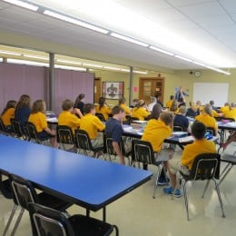 High School Room Dividers For Distraction Free Learning