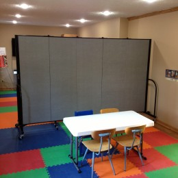 Great Ideas For Using Portable Church Room Dividers!
