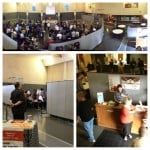 How Calvary Assembly of God Church in Lomita CA is using Screenflex dividers in their church space