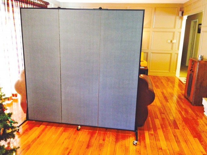 Screenflex Room Divider Screen