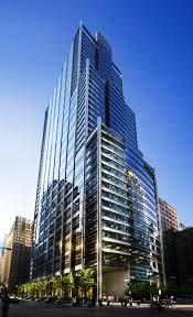1 North Wacker Chicago IL uses Screenflex products