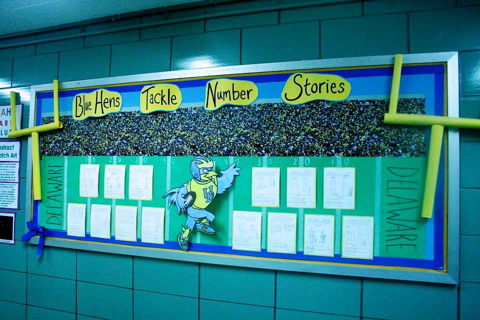 Classroom bulletin board ideas From Success Academy Charter Schools ...
