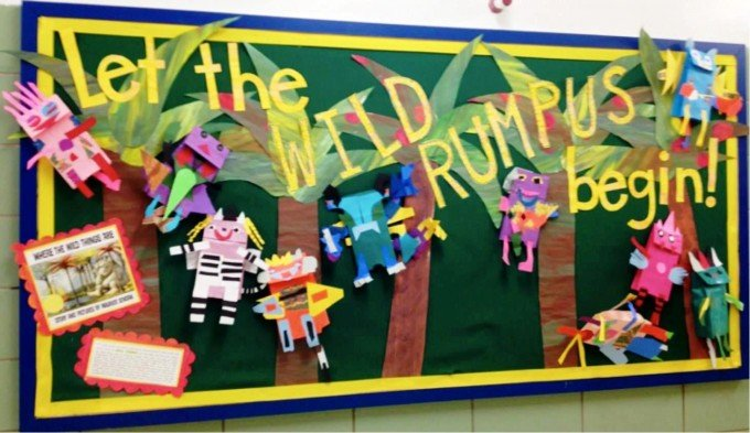Be Inspired By This Collection of Creative Bulletin Boards