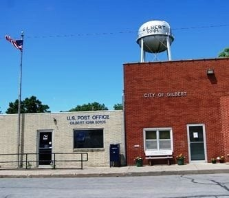City of Gilbert, Iowa