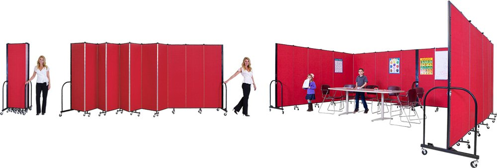 10 Features To Look For When Buying Room Dividers Screenflex