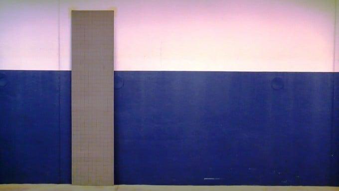 Screenflex acoustical panel