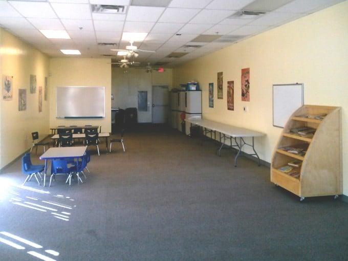 Classroom106 BeforeA