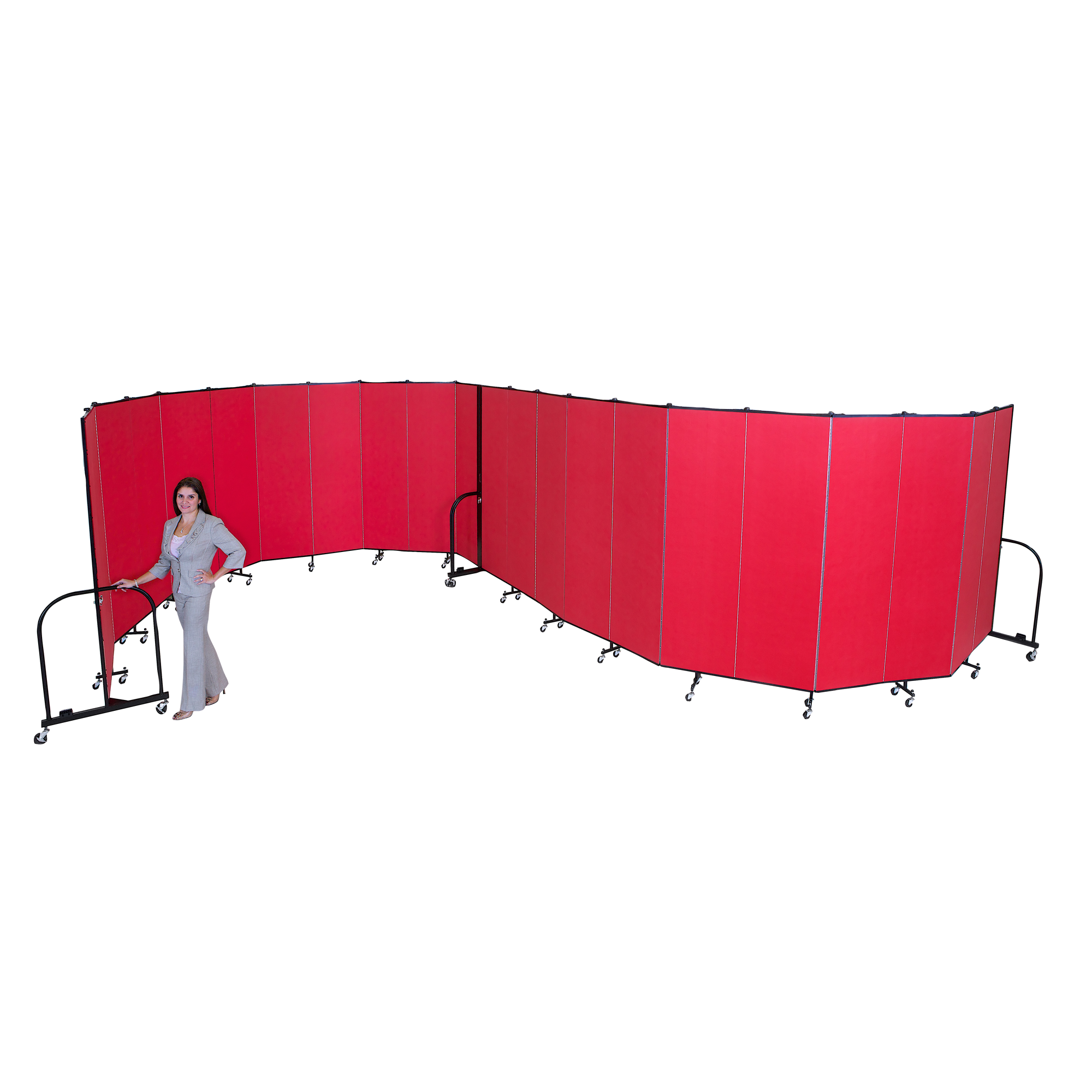 Page not found screenflex portable room iders - Curved Room Dividers Add Interest Flexibility And Dimension To Your Space