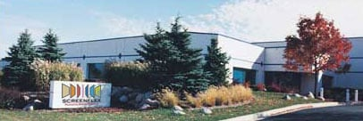 Screenflex Headquarters, Lake Zurich, IL