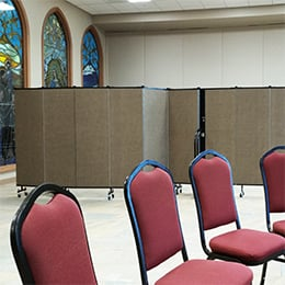 Why Permanent Room Dividers Are Not the Answer