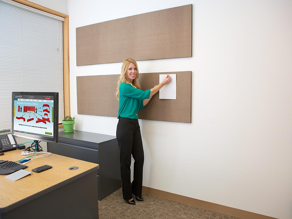 Acoustic Wall Panels Sound Absorbing Panels Screenflex
