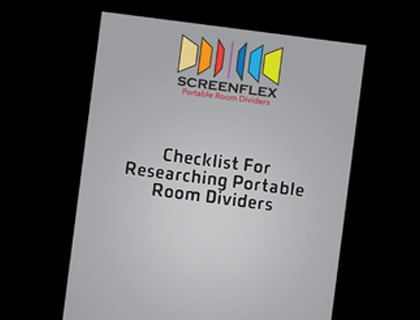 Features Customers Desire for Portable Dividers