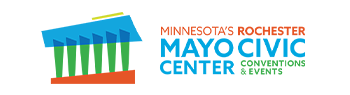 Mayo Civic Center Logo