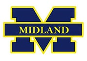 Midland Middle School Logo