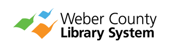 Weber County Library Logo