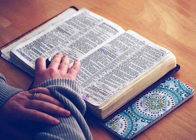 Virtual Bible Study Resources