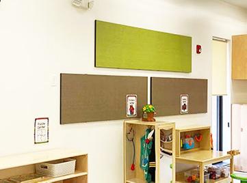 Pediatric Healing Space
