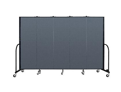 Standard Room Divider Assembly