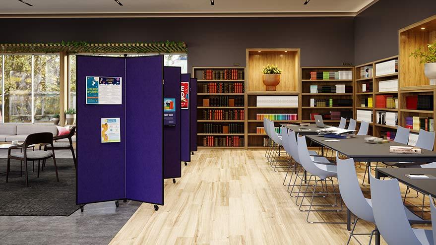 Library Display Idea