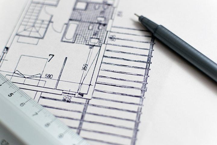 church expansion floor plans